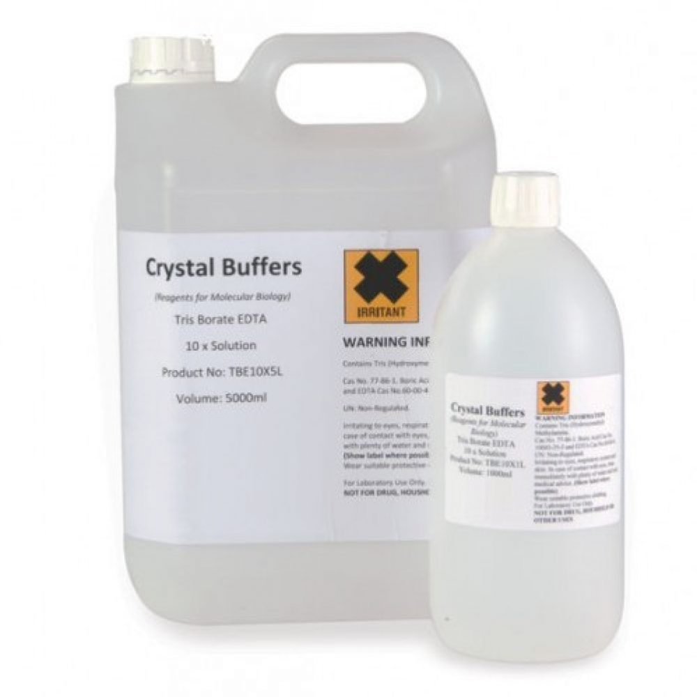 Liquid Buffers