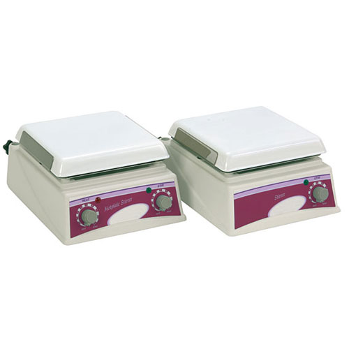 Hotplates and Stirrers