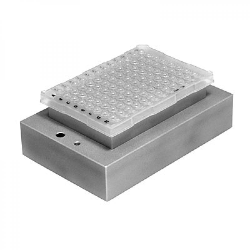 MD-MP01-D:  Micro / Titerplate