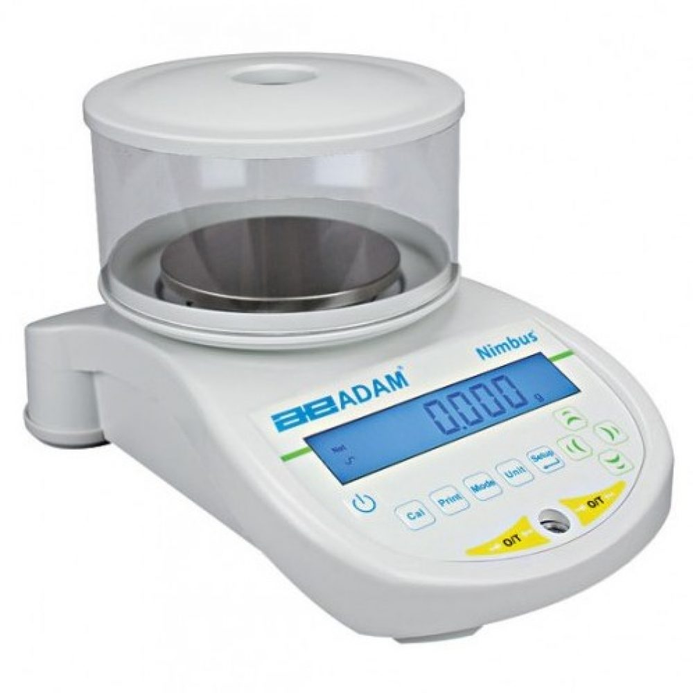 Nimbus Top Pan Precision Balance