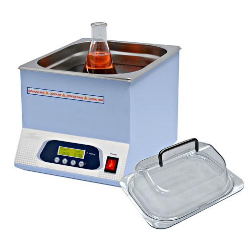 stirring water baths
