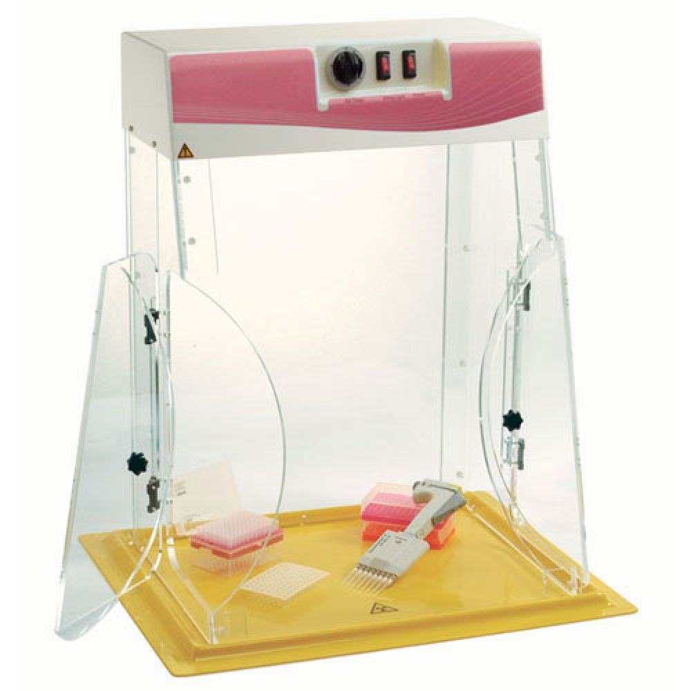 UV_PCR-Cabinet