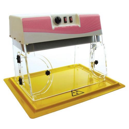 UV/PCR Sterilisation Cab