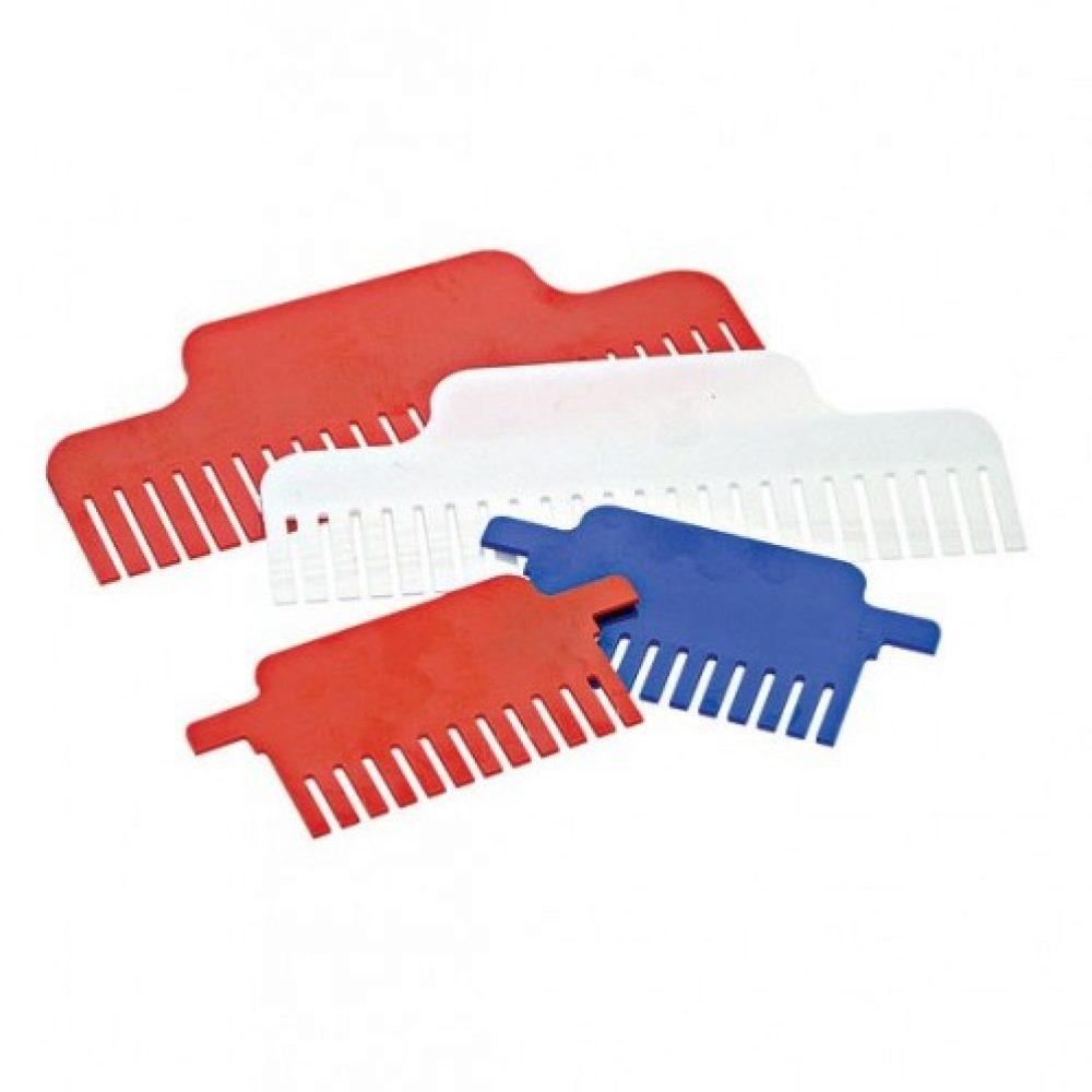 Vertical-combs
