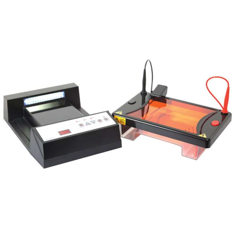 runVIEW-Real-Time-Electrophoresis