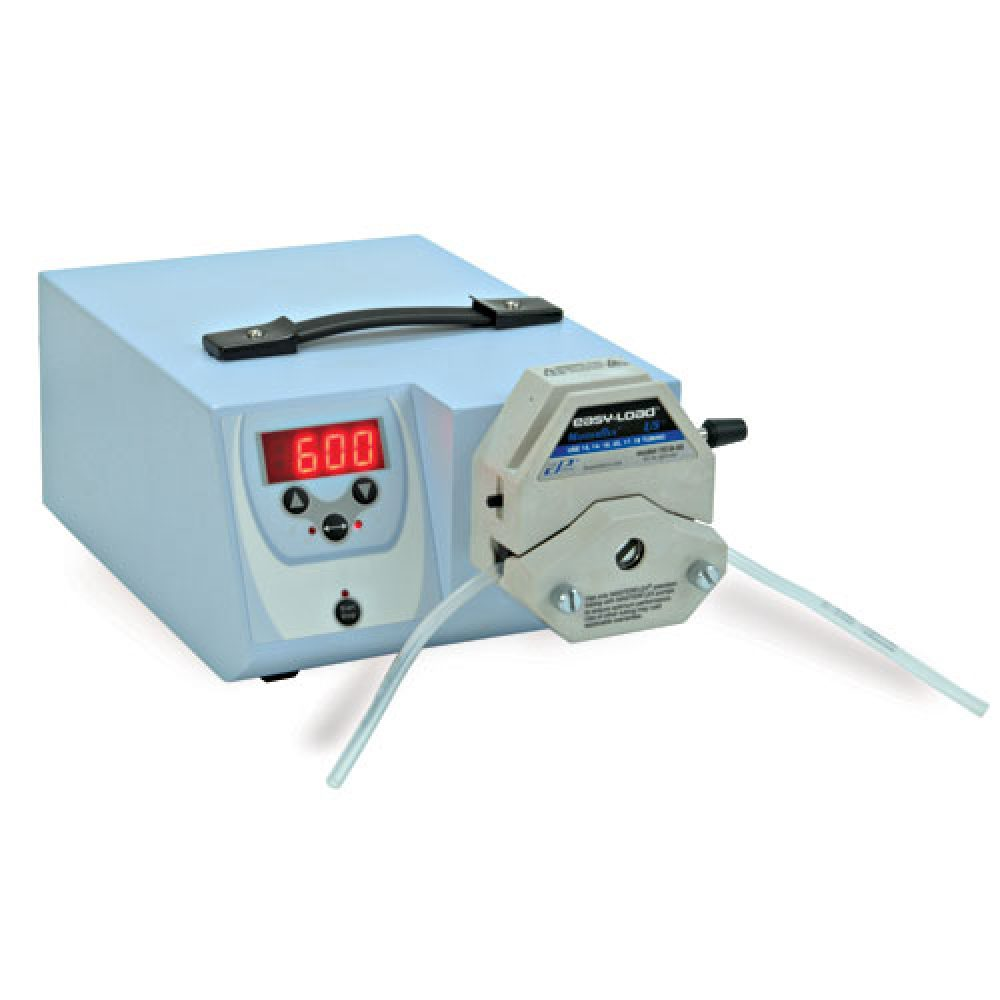 Digital-peristaltic-pump